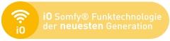 Somfy io Logo